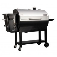 Wifi Woodwind Pellet Grill 24'