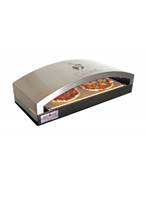 Camp Chef Buiten Pizza Oven 60
