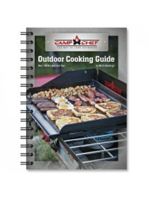 Camp Chef Outdoor kookboek