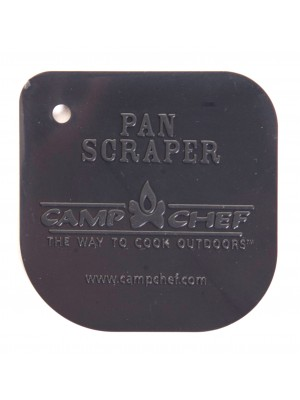 Camp Chef pan krabber/scraper