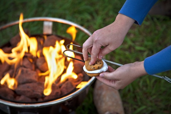 Camp Chef Fire Pit