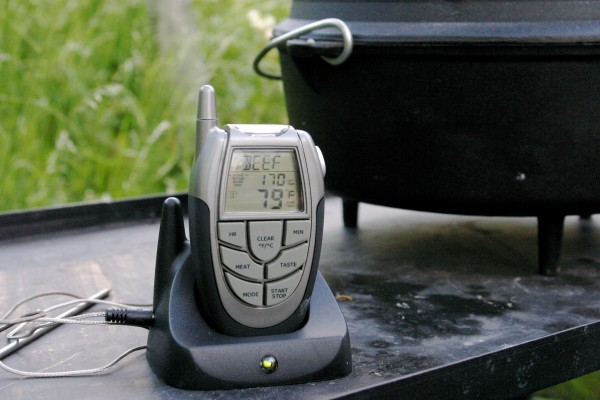 Camp Chef Draadloze Thermometer